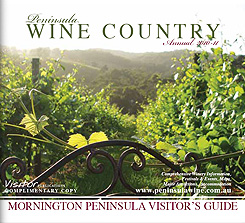 Peninsula Wine Country